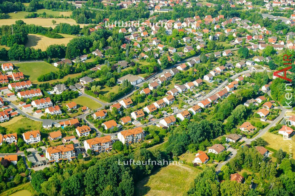 petzmannsberg--2008-08 | Luftbild von Petzmannsberg Kulmbach - Luftaufnahme wurde 2008 von https://frankenair.de mittels Flugzeug (keine Drohne) erstellt - die Geschenkidee