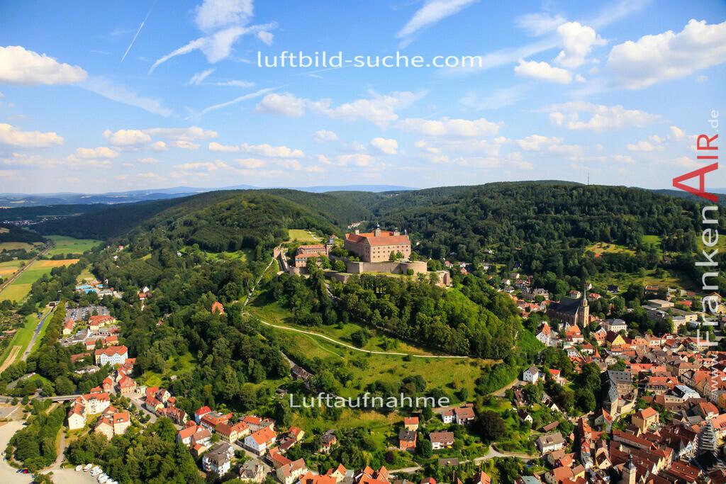 luftaufnahme-kulmbach-2009-1473 | Luftbild von  Kulmbach - Luftaufnahme wurde 2009 von https://frankenair.de mittels Flugzeug (keine Drohne) erstellt - die Geschenkidee