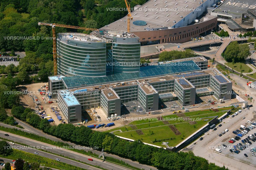 ES10060535 | EON Ruhrgas Hauptverwaltung Essen, Essen, Ruhrgebiet, Nordrhein-Westfalen, Germany, Europa, Foto: hans@blossey.eu, 03.06.2010