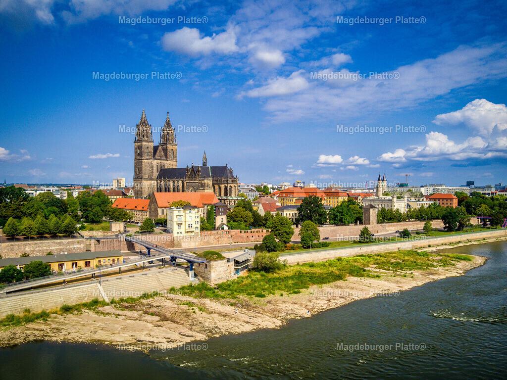 7 Juli Magdeburg Kalender 2020 Lu-0056