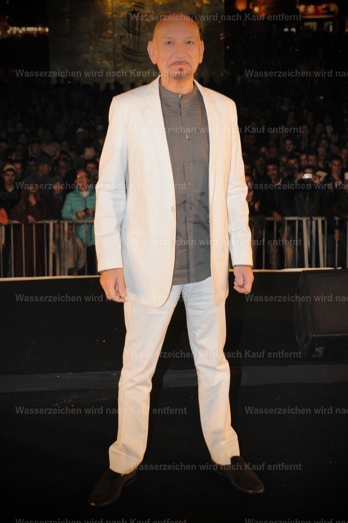 Sir Ben Kingsley | Sir Ben Kingsley