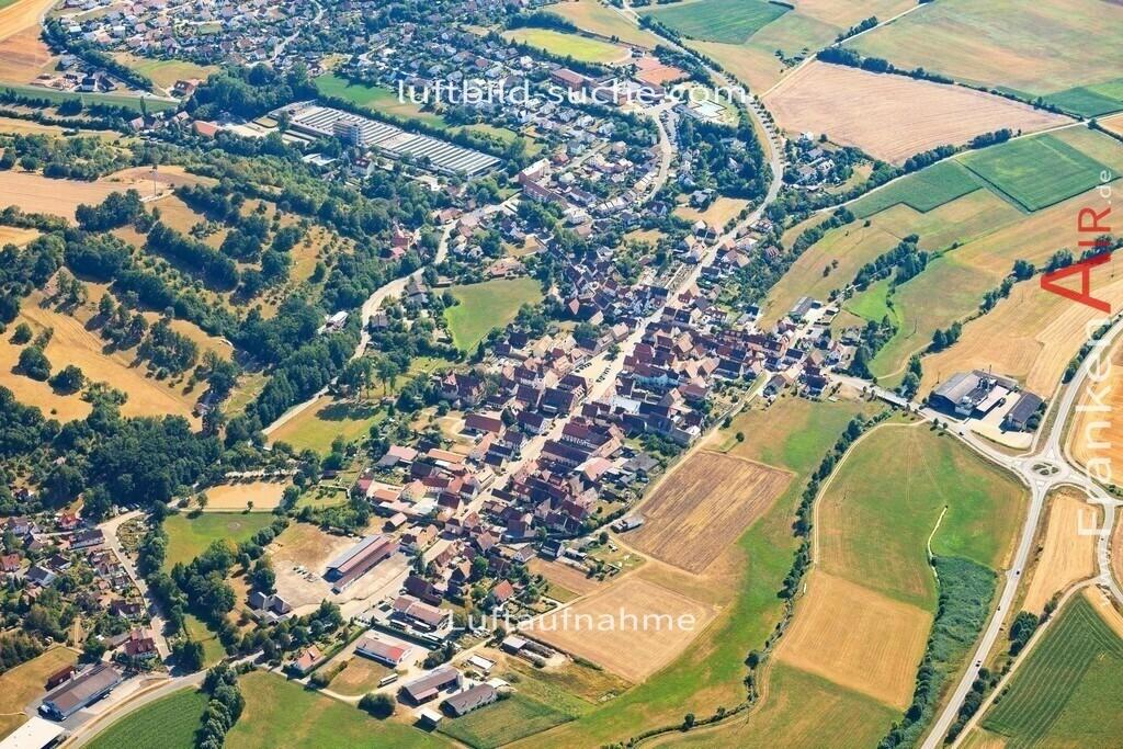 luftbild-neuhof-2015-5027 | Luftbild von  Neuhof - Luftaufnahme wurde 2015 von https://frankenair.de mittels Flugzeug (keine Drohne) erstellt - die Geschenkidee