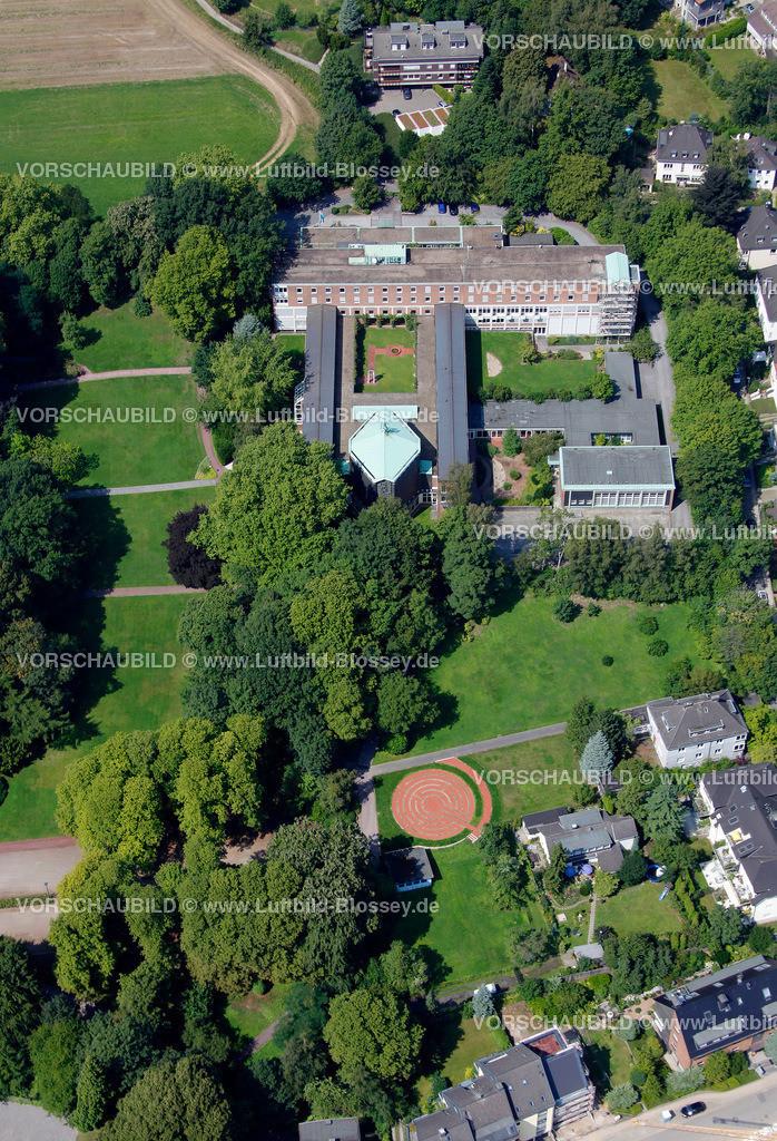ES10080254 | Sinnesgarten am Priesterseminar Essen-Werden,  Essen, Ruhrgebiet, Nordrhein-Westfalen, Germany, Europa, Foto: hans@blossey.eu, 14.08.2010