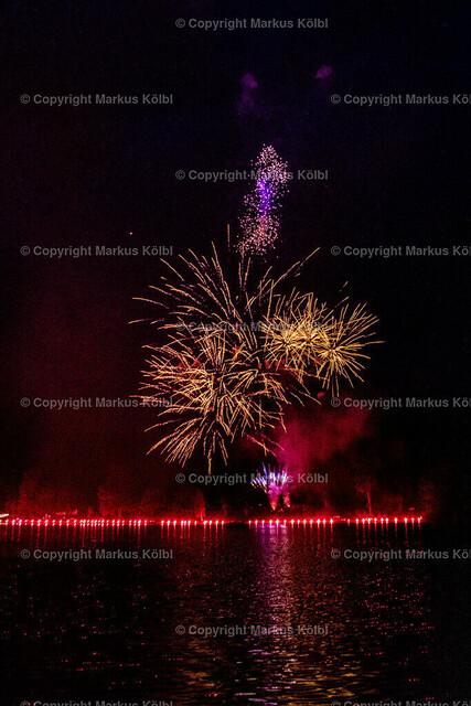 Feuerwerk Karlsfeld 2019-21