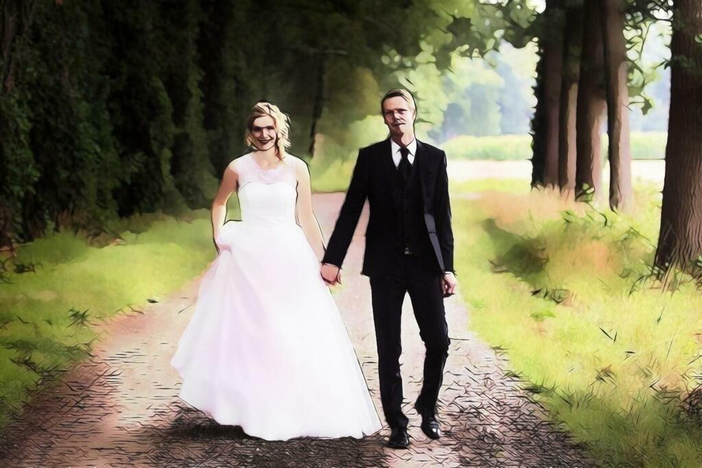 Brautpaar 3 Bild 003