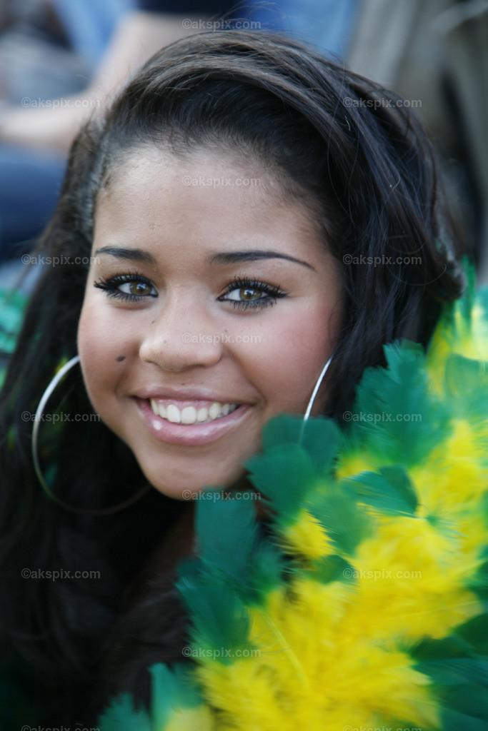 Brazil-girl