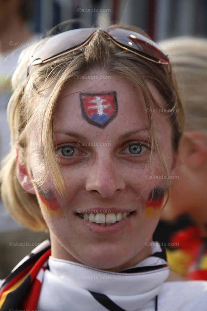 Deutsche-Fan
