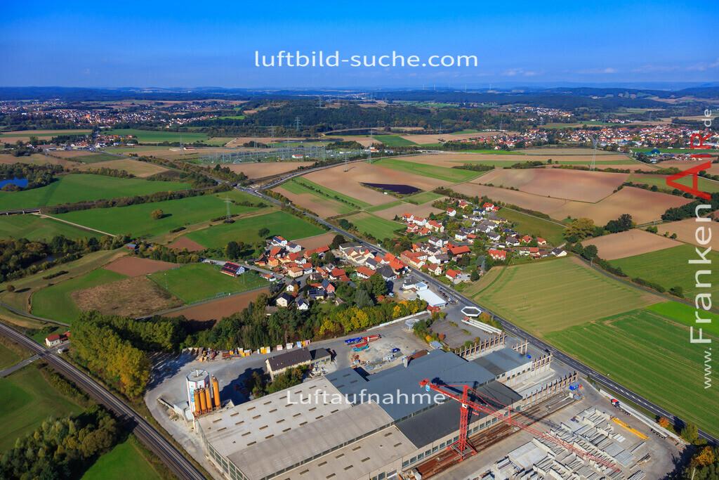 horb-am-main-marktzeuln-2016-8863 | Luftbild von Horb_am_main Marktzeuln - Luftaufnahme wurde 2016 von https://frankenair.de mittels Flugzeug (keine Drohne) erstellt - die Geschenkidee