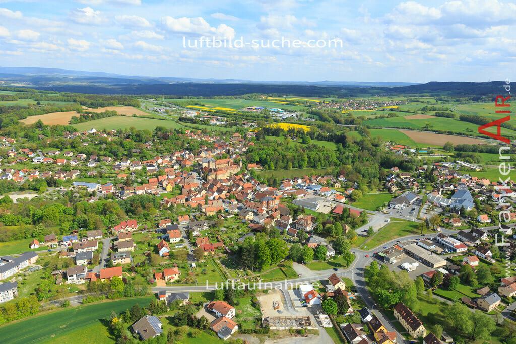thurnau-2015-143 | Luftbild von  Thurnau - Luftaufnahme wurde 2015 von https://frankenair.de mittels Flugzeug (keine Drohne) erstellt - die Geschenkidee