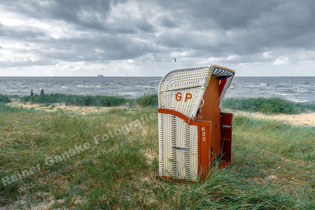 170531-7-Cuxhaven Strandkorb
