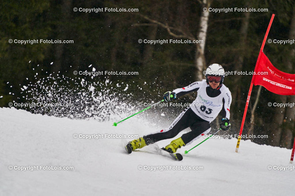 329_SteirMastersJugendCup_Koeck Albert | (C) FotoLois.com, Alois Spandl, Atomic - Steirischer MastersCup 2020 und Energie Steiermark - Jugendcup 2020 in der SchwabenbergArena TURNAU, Wintersportclub Aflenz, Sa 4. Jänner 2020.