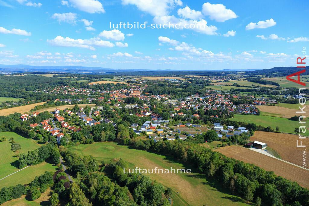 thurnau-2015-2666 | Luftbild von  Thurnau - Luftaufnahme wurde 2015 von https://frankenair.de mittels Flugzeug (keine Drohne) erstellt - die Geschenkidee