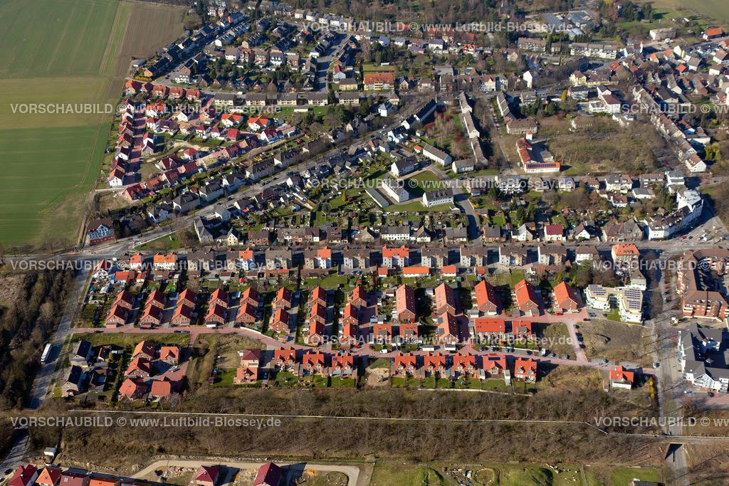 RE11033223 | Wohnsiedlung, Neubaugebiete Suderwich,  Recklinghausen, Ruhrgebiet, Nordrhein-Westfalen, Germany, Europa