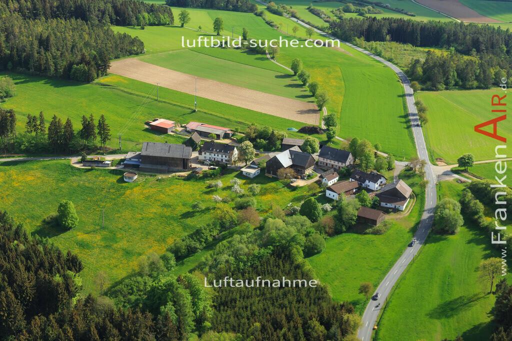kleetzhoefe-2015-169 | Luftbild von  Kleetzhoefe - Luftaufnahme wurde 2015 von https://frankenair.de mittels Flugzeug (keine Drohne) erstellt - die Geschenkidee