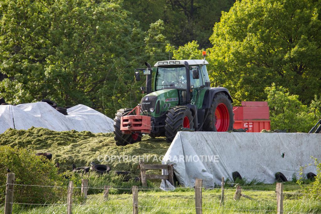 20150511-IMG_1471 | Gras silieren - AGRARMOTIVE Bilder aus der Landwirtschaft