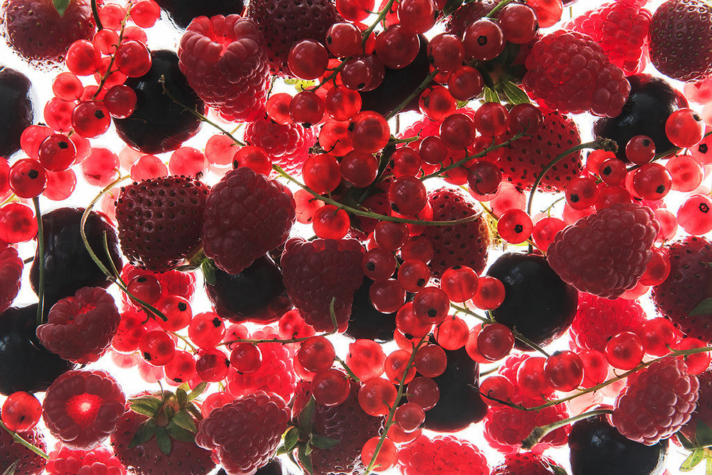 Beerenfrüchte | Diverse Beerenfrüchte