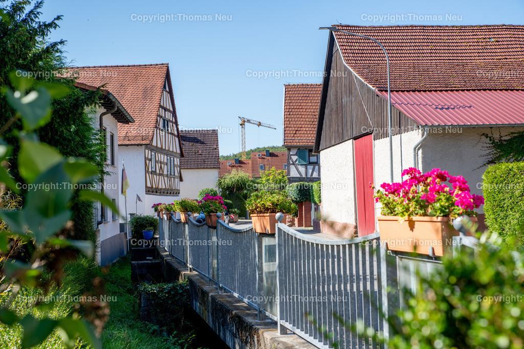 Hochstaedten_0 | Bensheim, Hochstaedten, Fachwerk, ,, Bild: Thomas Neu