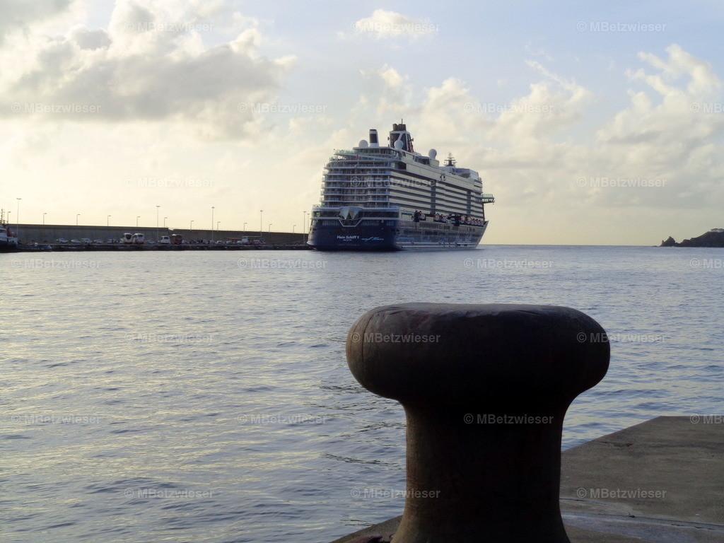 DSC00783 | Die Mein Schiff im Hafen