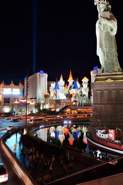 Las Vegas | USA, USA, San Diego, 02.08.2012, Las Vegas, © 2012 Christoph Hermann, Bild-Kunst Urheber 707707