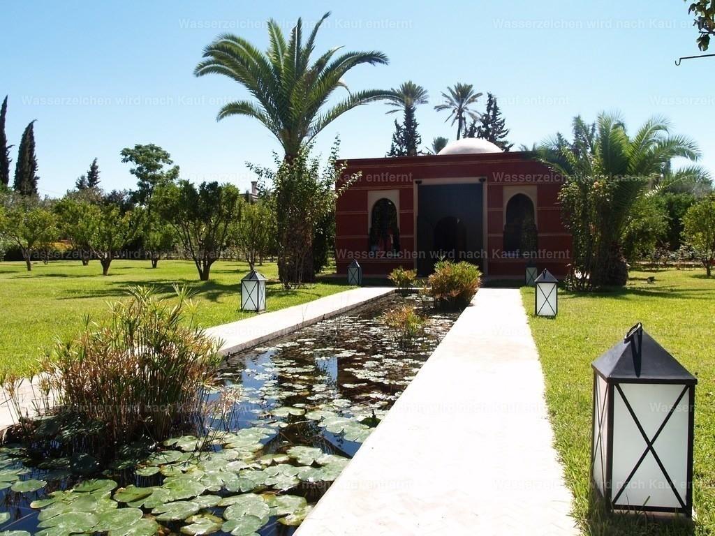 Marokkanische Architektur | Marokkanische Architektur