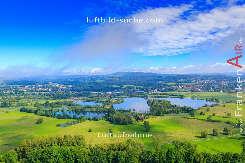 kulmbach-2016-3425   Luftbild von  Kulmbach - Luftaufnahme wurde 2016 von https://frankenair.de mittels Flugzeug (keine Drohne) erstellt - die Geschenkidee