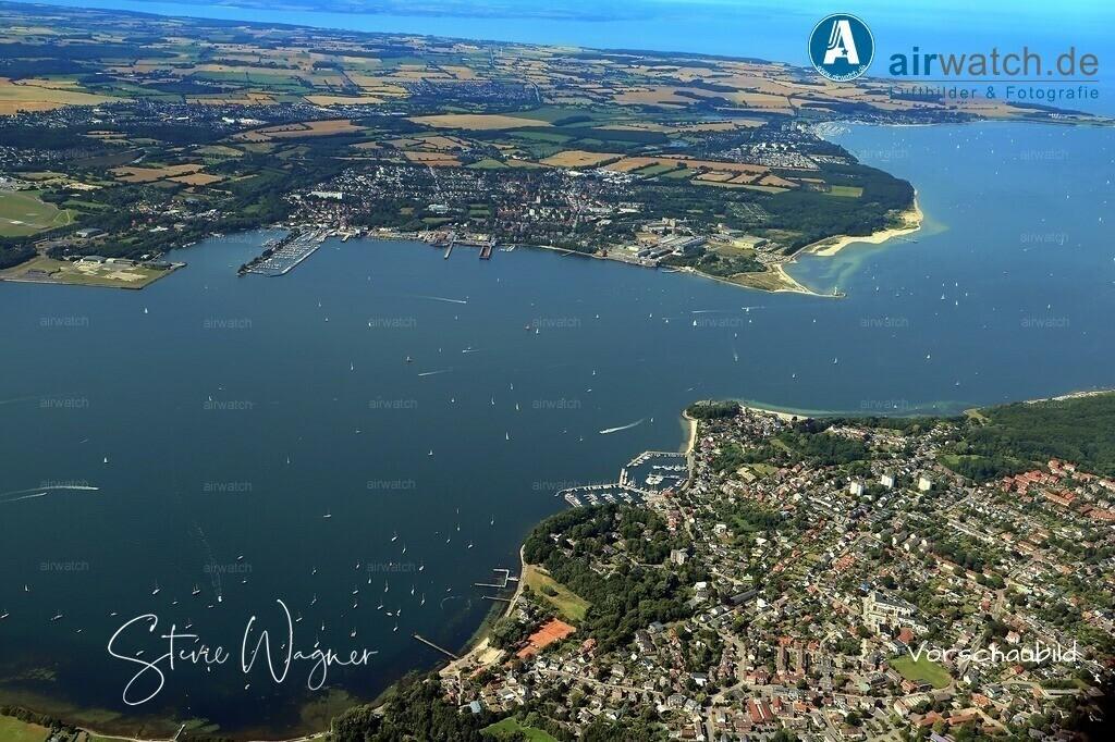 Kiel, Kieler Förde, Kiel-Holtenau, Friedrichsort, Altheikendorf  | Kiel, Kieler Förde, Kiel-Holtenau, Friedrichsort, Altheikendorf