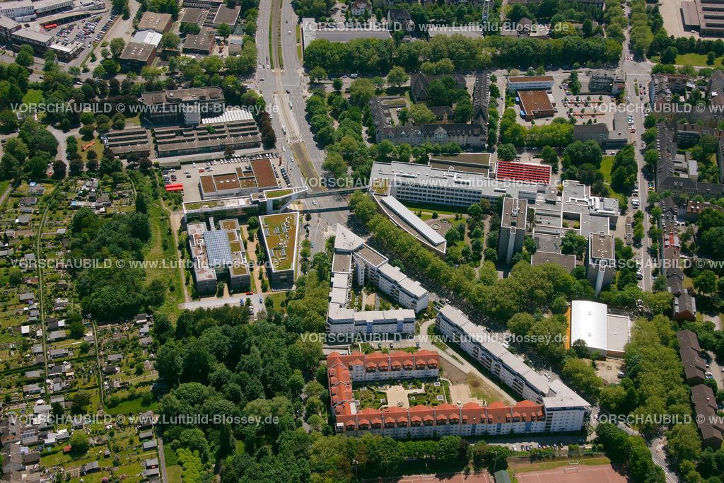 ES10058552 | Bildungspark Essen,  Essen, Ruhrgebiet, Nordrhein-Westfalen, Germany, Europa, Foto: hans@blossey.eu, 29.05.2010