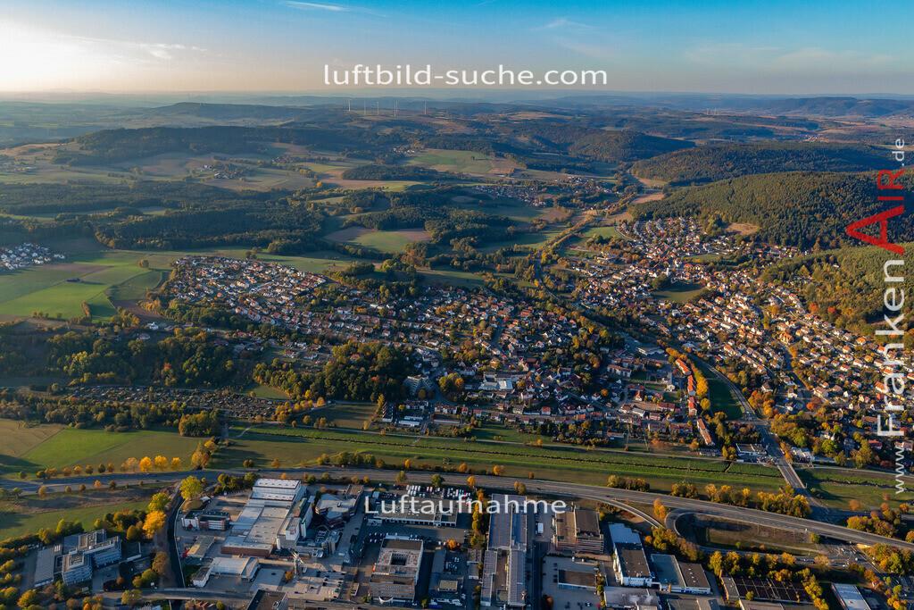 petzmannsberg-kulmbach-18-395 | aktuelles Luftbild von Petzmannsberg Kulmbach - Luftaufnahme wurde 2018 von https://frankenair.de mittels Flugzeug (keine Drohne) erstellt.