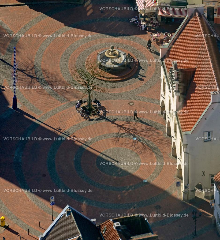 Haltern13030370 | Marktplatz Haltern,  Haltern am See, Ruhrgebiet, Nordrhein-Westfalen, Deutschland, Europa