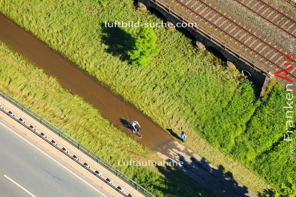 oberauhof-kulmbach-2013-23 | Luftbild von Oberauhof Kulmbach - Luftaufnahme wurde 2013 von https://frankenair.de mittels Flugzeug (keine Drohne) erstellt - die Geschenkidee