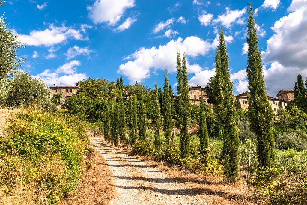 Italien | Toskana