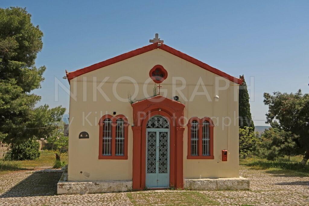Prophet Elias   Die Kirche