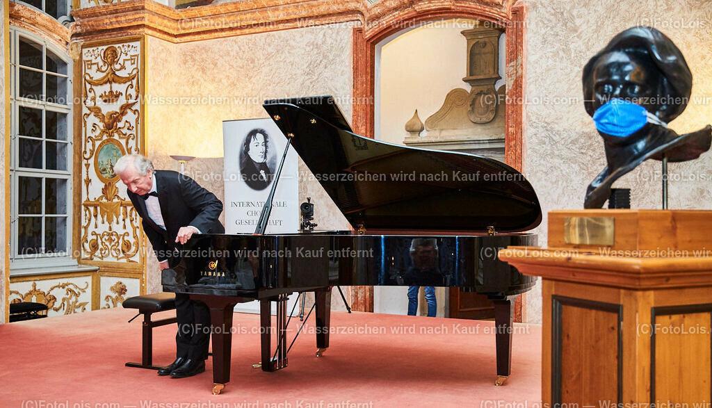 L1_2978_XXXVI-Chopin-Festival_NOC_Wagner-Artzt Manfred | (C) FotoLois.com, Alois Spandl, 36. Chopin-Festival in der Kartause Gaming, NOCTURNO-Kozert in der Barockbibliothek, Sa 15. August 2020.
