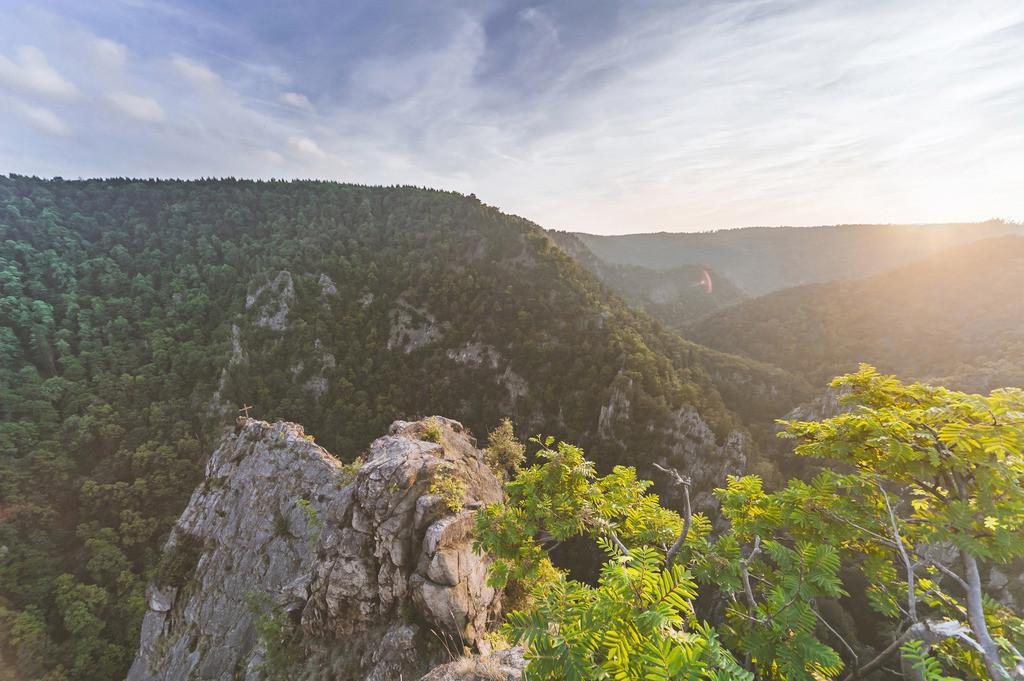 Bodetal Harz, Thale | Die Serie 'Deutschlands Landschaften' zeigt die schönsten und wildesten deutschen Landschaften.