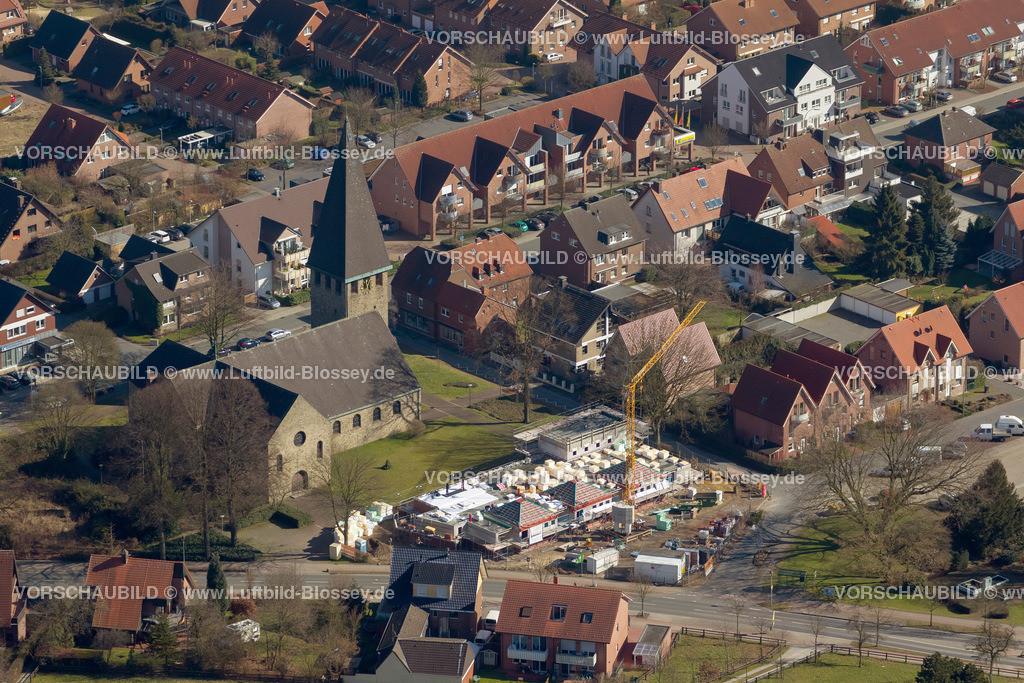 Haltern13030403 | St. Joseph,  Haltern am See, Ruhrgebiet, Nordrhein-Westfalen, Deutschland, Europa