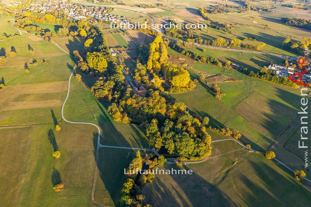 main-zusammenfluss-kulmbach-18-405 | aktuelles Luftbild von Main-zusammenfluss Kulmbach - Luftaufnahme wurde 2018 von https://frankenair.de mittels Flugzeug (keine Drohne) erstellt.