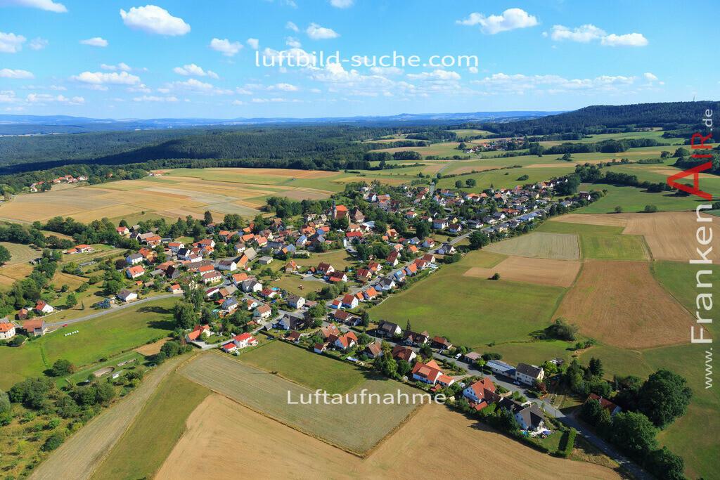 thurnau-2015-2678 | Luftbild von  Thurnau - Luftaufnahme wurde 2015 von https://frankenair.de mittels Flugzeug (keine Drohne) erstellt - die Geschenkidee
