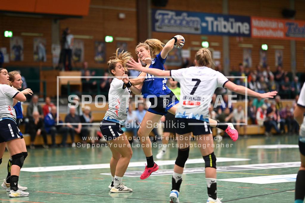FZ6_9381 | ; 1. Handball-Bundesliga Frauen I 1. Spieltag I Buxtehuder SV - Neckarsulmer Sport-Union am 05.09.2020 in Buxtehude  (Sporthalle Kurt-Schuhmacher Strasse), Deutschland