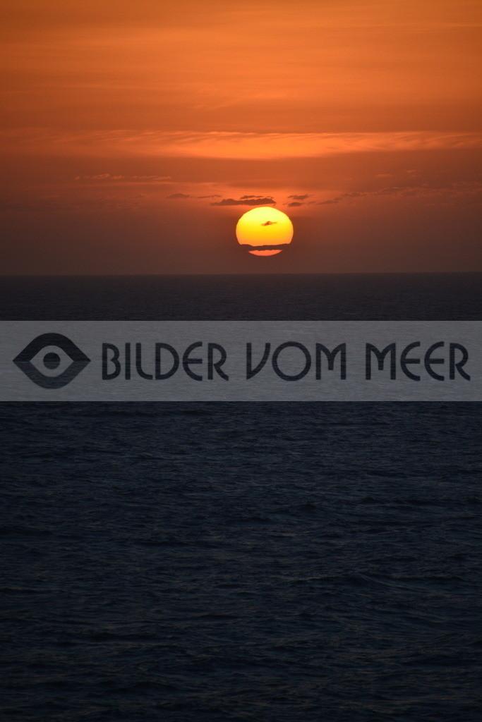 Bilder Sonnenuntergang   Sonnenuntergang Bilder vom Meer