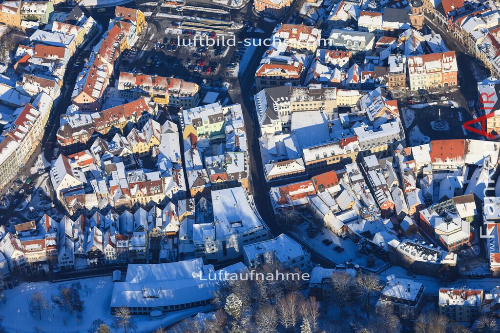 luftbild-kulmbach-2016-5949 | Luftbild von  Kulmbach - Luftaufnahme wurde 2016 von https://frankenair.de mittels Flugzeug (keine Drohne) erstellt - die Geschenkidee