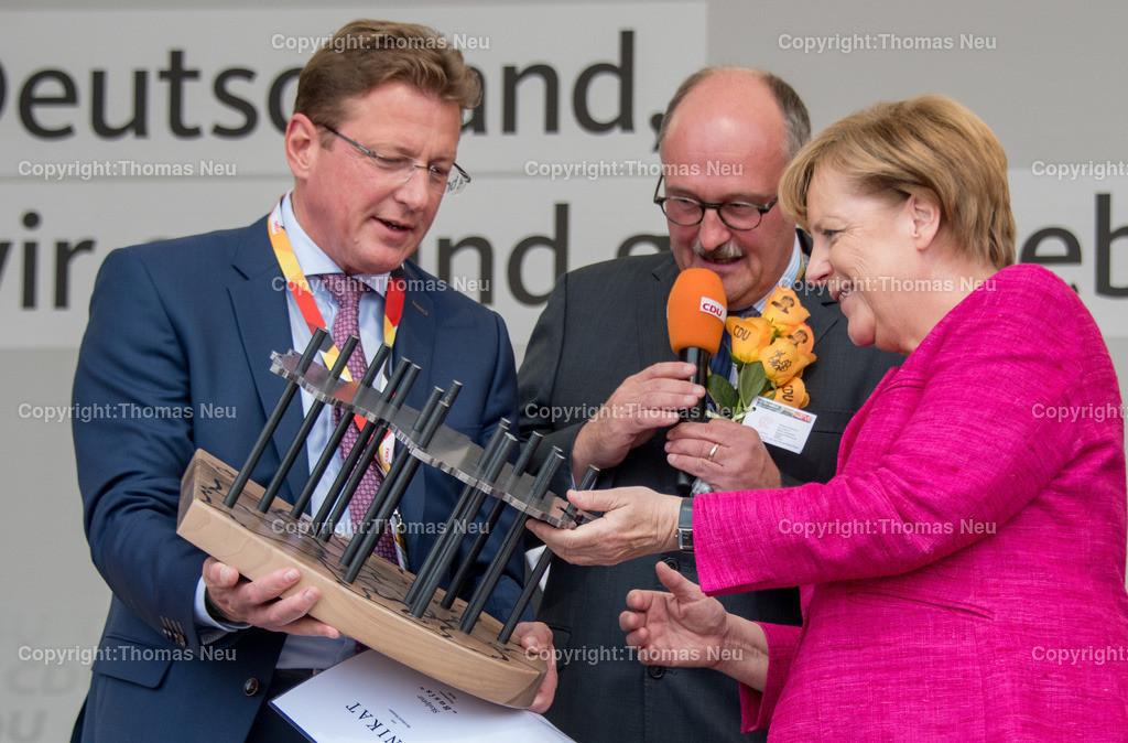 DSC_7952 | Heppenheim, Wahlveranstaltung, CDU, Angela Merkel auf dem parkhof, umfrage, ,, Bild: Thomas Neu