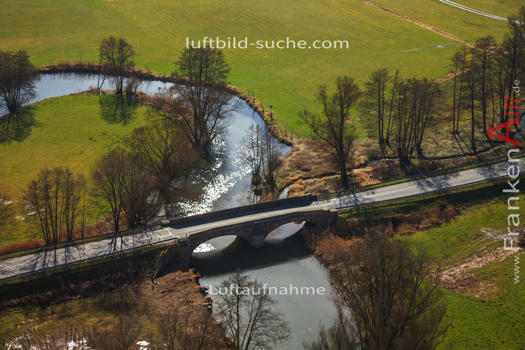 main-kulmbach-2014-2709 | Luftbild von Main Kulmbach - Luftaufnahme wurde 2014 von https://frankenair.de mittels Flugzeug (keine Drohne) erstellt - die Geschenkidee