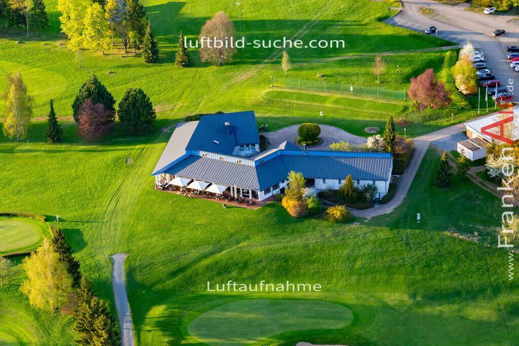 golfplatz-thurnau-18-226 | aktuelles Luftbild von Golfplatz Thurnau - Luftaufnahme wurde 2018 von https://frankenair.de mittels Flugzeug (keine Drohne) erstellt.