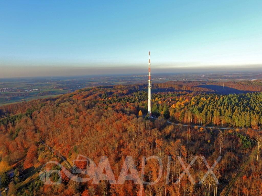 Aalen | Braunenberg | Fernsehturm