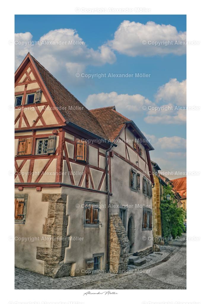 Rothenburg ob der Tauber No.67