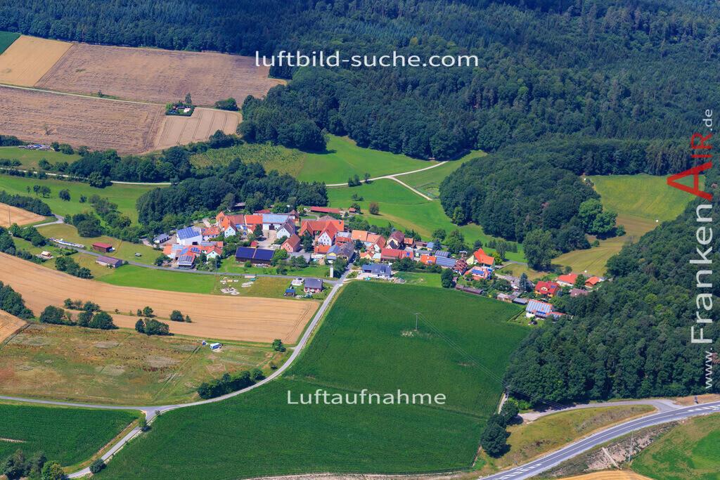 seitenbuch-burghaslach-17-4896 | Luftbild von Seitenbuch Burghaslach - Luftaufnahme wurde 2017 von https://frankenair.de mittels Flugzeug (keine Drohne) erstellt - die Geschenkidee