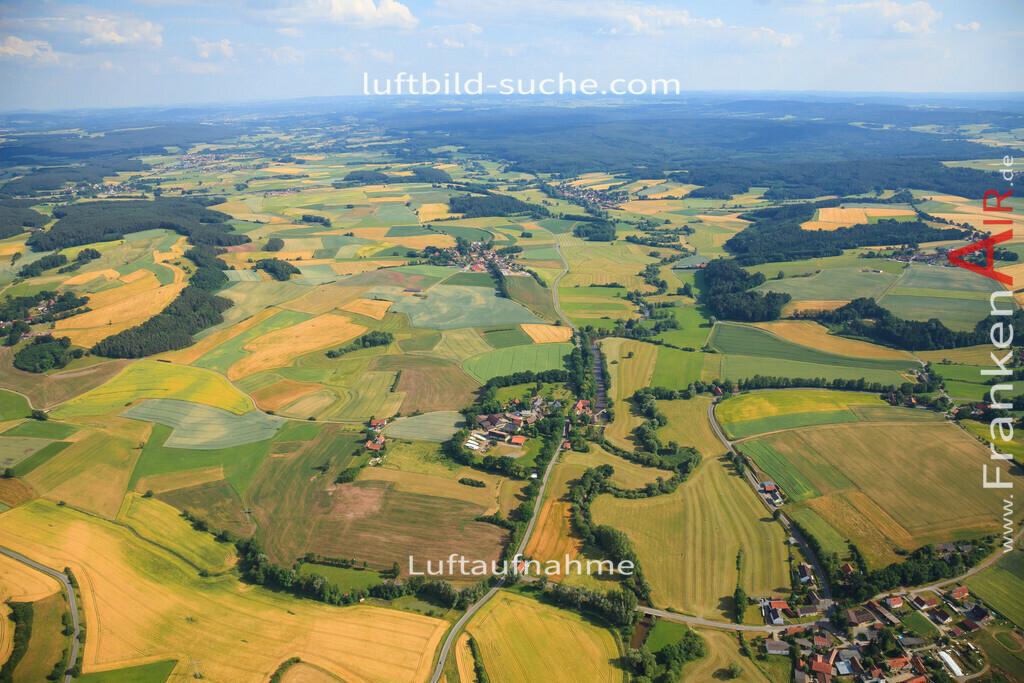 luftbild-thurnau-2014-3076 | Luftbild von  Thurnau - Luftaufnahme wurde 2014 von https://frankenair.de mittels Flugzeug (keine Drohne) erstellt - die Geschenkidee