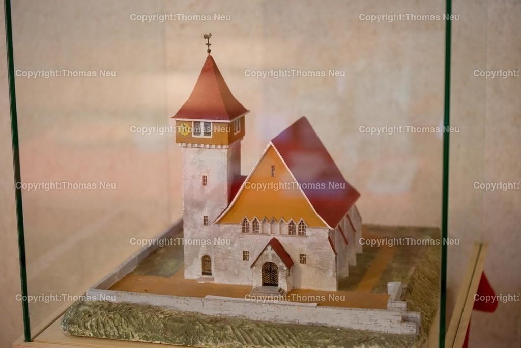 Kirche_Gadernheim-31 | Lautertal, Gadernheim, Kirche, fuer Jubilaeumsbeilage, ,, Bild: Thomas Neu