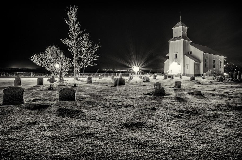 Kirche des Lichts