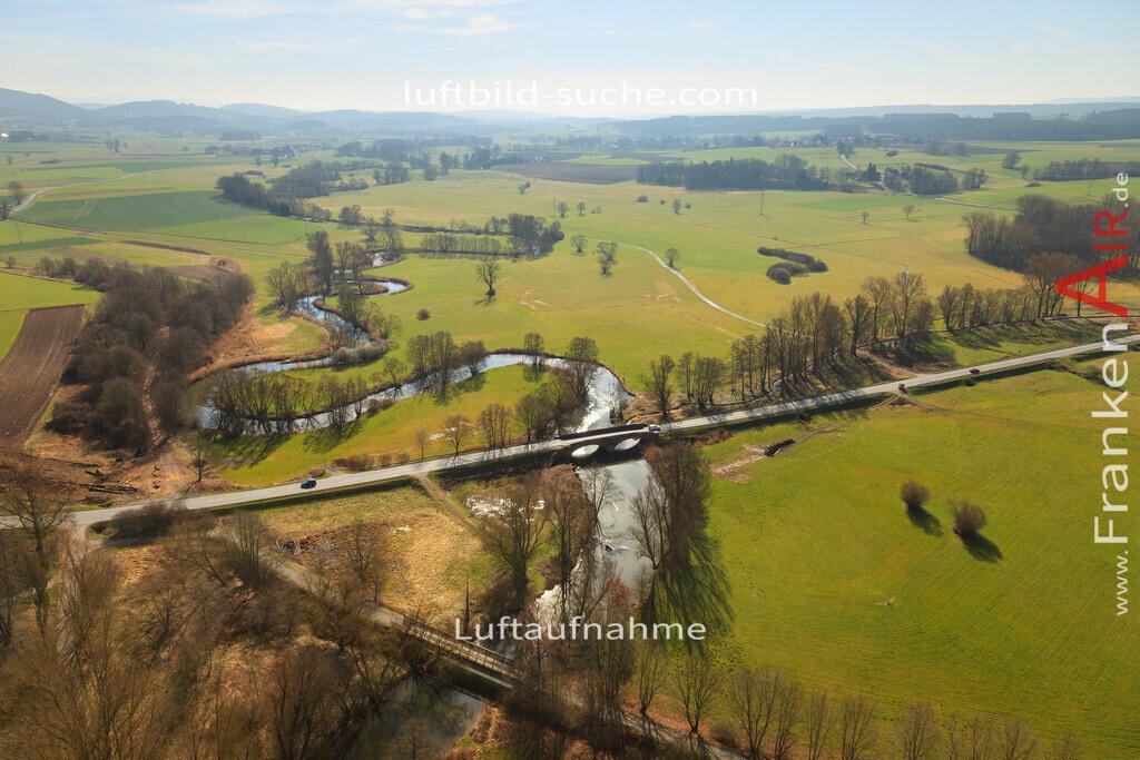 main-kulmbach-2014-2708 | Luftbild von Main Kulmbach - Luftaufnahme wurde 2014 von https://frankenair.de mittels Flugzeug (keine Drohne) erstellt - die Geschenkidee